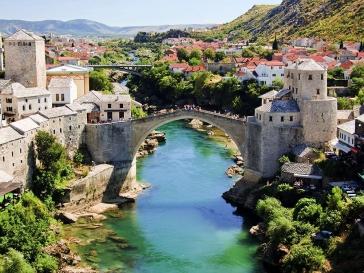 6 май в Босна и Херцеговина