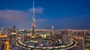 Екскурзия в Дубай - 5 нощ. с Fly Dubai