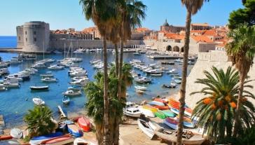 Майски празници в Будва, Дубровник и Котор