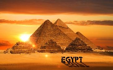Почивка в Египет лято 2018