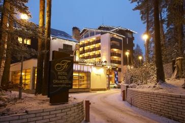 8 декември в Боровец - хотел