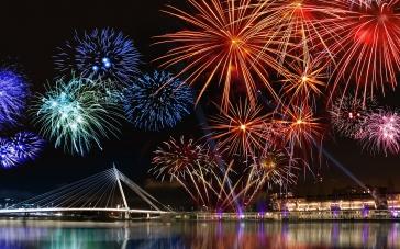 Нова Година в  Белград - хотел Park *** + Новогодишна вечеря с  музика на живо и неограничена консумация на напитки