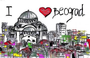 Тридневна екскурзия  в Белград