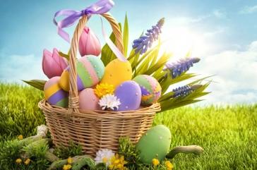 Великден в Нишка баня