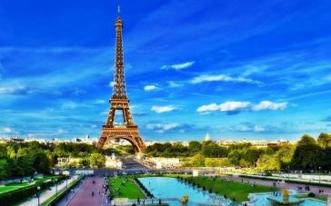 22 септември в Париж