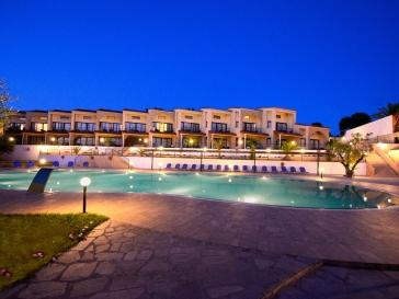 Почивка Халкидики-All inclusive Hotel Village Mare****